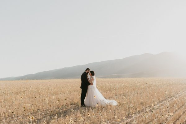 Wasatch Wing and Clay Weddings